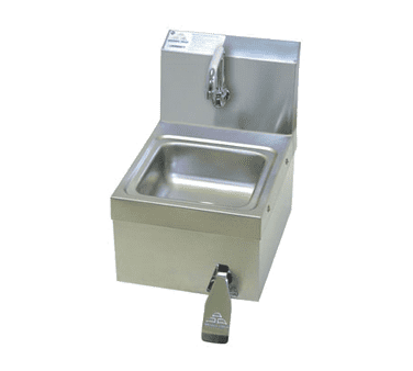Advance Tabco 7-PS-63-2X Hand Sink