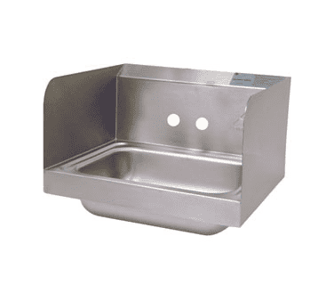 Advance Tabco 7-PS-66-NF-2X Hand Sink