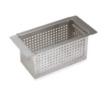 Advance Tabco A-23 Perforated Basket