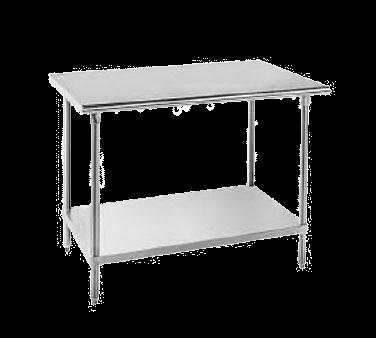 Advance Tabco AG-242 Work Table