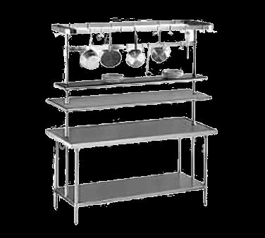 Advance Tabco AUR-36 Utensil Rack