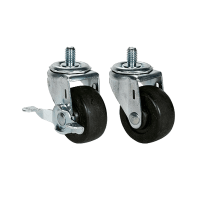 Advance Tabco BBR-25-6 Casters