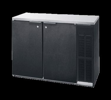 Advance Tabco BBR-79 Back Bar Cooler