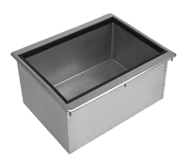 Advance Tabco D-24-IBL-X Ice Bin