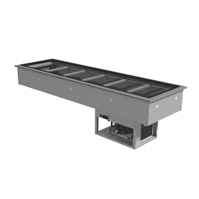 Advance Tabco DIRCP-5 Refrigerated Cold Pan