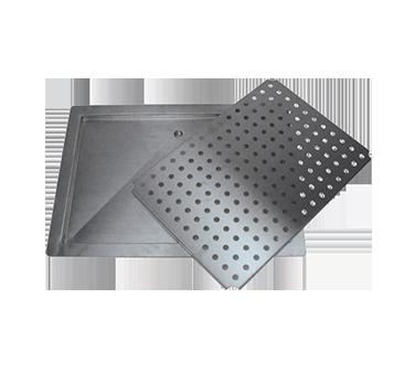 Advance Tabco DP-1842 Drain pan