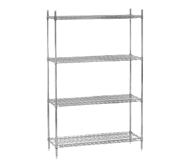 Advance Tabco EC-2136-X Shelving
