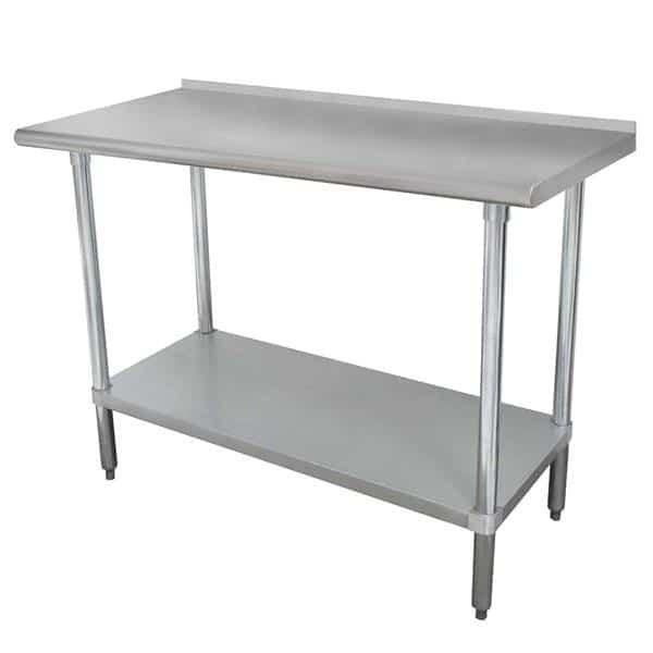Advance Tabco FMSLAG-244-X Work Table