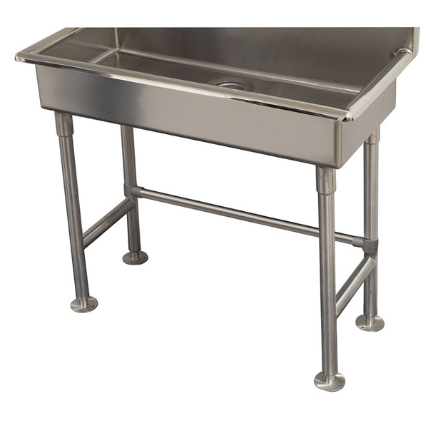 Advance Tabco FS-CB-80 Stainless steel legs