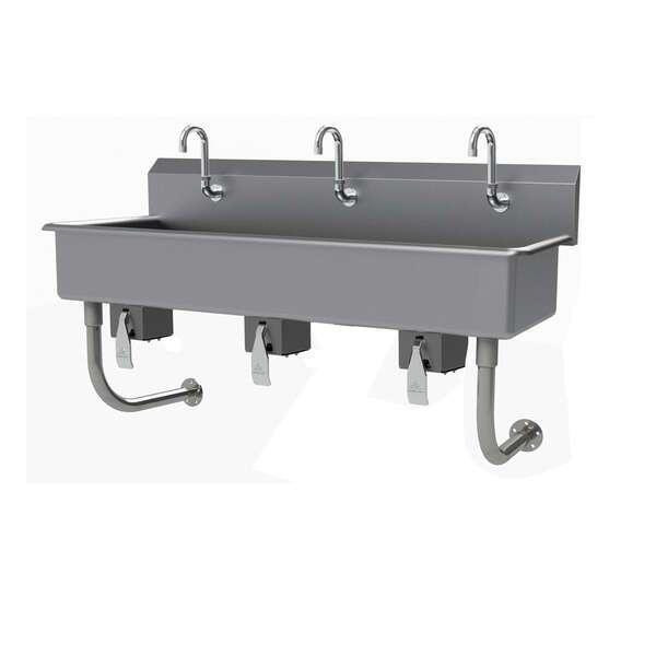 Advance Tabco FS-WM-60KV Multiwash Hand Sink