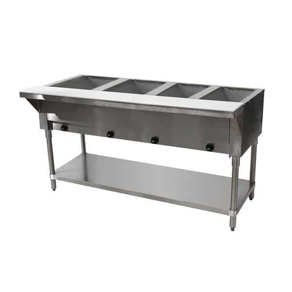 Advance Tabco HF-4G-NAT-X Hot Food Table