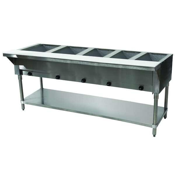 Advance Tabco HF-5G-NAT-X Hot Food Table