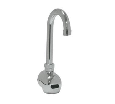 Advance Tabco K-175SP Replacement gooseneck spout for K-175 & K-180 faucets