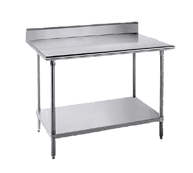 Advance Tabco KMS-369 Work Table