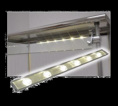 Advance Tabco LED-S-24 LED lighting