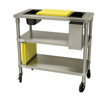 Advance Tabco MS-183-CS Chicken Cutting Station