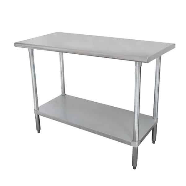 Advance Tabco MSLAG-366-X Work Table