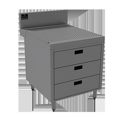 Advance Tabco PR-25-3DWR Prestige Storage Cabinet