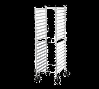"""Advance Tabco PR18-3K-X Lite"""" Series Rack"""