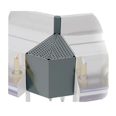 Advance Tabco PRF-20-45OC Prestige corner filler