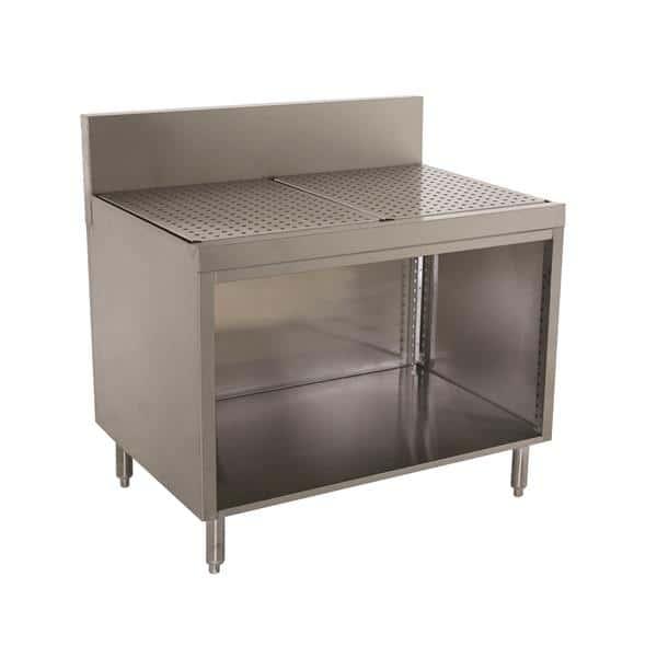 Advance Tabco PRSCO-19-12 Prestige Underbar Drainboard Cabinet