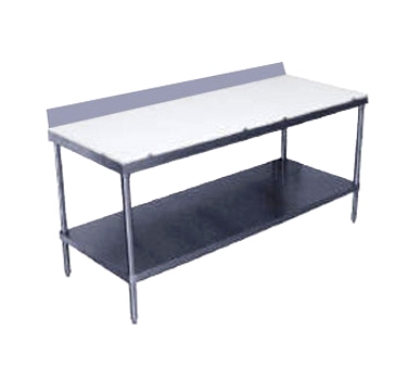 Advance Tabco SPS-306 Work Table