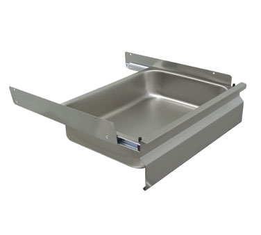 Advance Tabco SS-2015 Deluxe Drawer