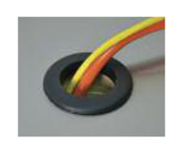 """Advance Tabco TA-108 Punch 2"""""""" hole for appliance cord (specify location)"""