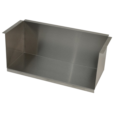 Advance Tabco TA-135 Plate Shelf