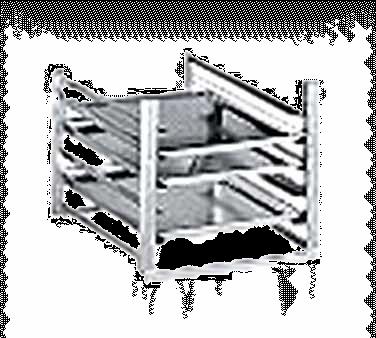 Advance Tabco TA-44 Pan Rack Slides