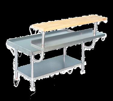 Advance Tabco TA-963 Adjustable Plate Shelf