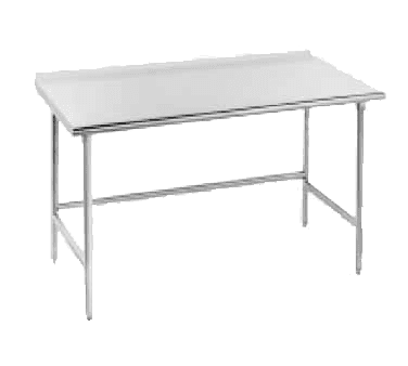Advance Tabco TFMS-363 Work Table