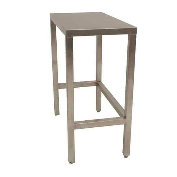 Advance Tabco TFT-3016-X Special Value Work Table
