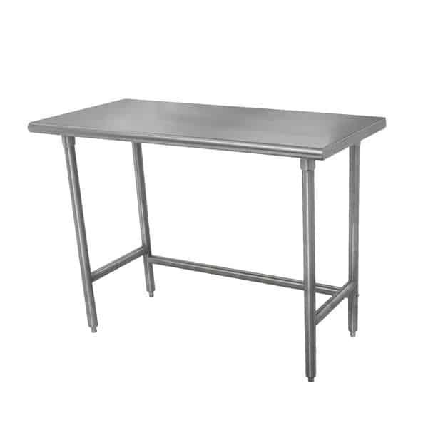 Advance Tabco TMSLAG-242-X Work Table
