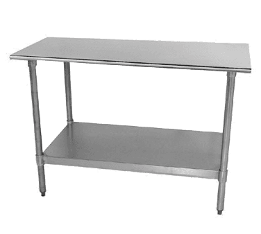 Advance Tabco TTS-186-X Special Value Work Table