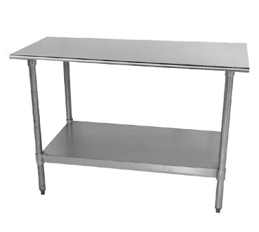 "Advance Tabco TTS-242-X Lite"" Series Work Table"