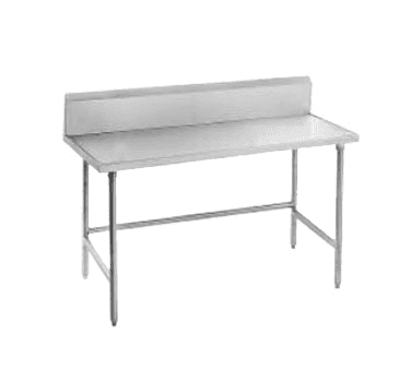 Advance Tabco TVKG-307 Work Table