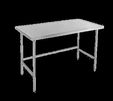 Advance Tabco TVLG-4812 Work Table