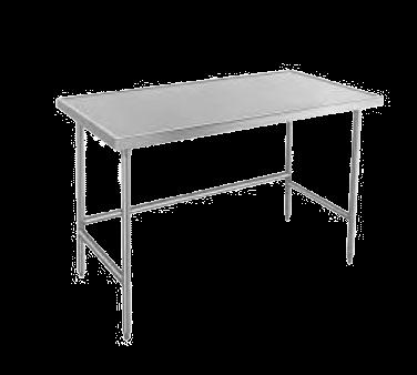 Advance Tabco TVSS-366 Work Table