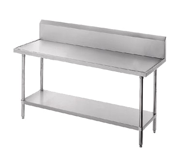 Advance Tabco VKG-362 Work Table
