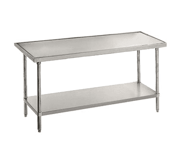 Advance Tabco VLG-2412 Work Table