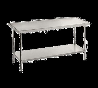 Advance Tabco VLG-362 Work Table