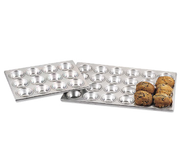 Alegacy Foodservice Products 1624A Muffin/Cup Cake Pan