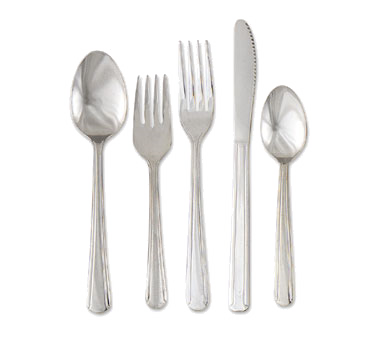 Alegacy Foodservice Products 2508 Salad Fork