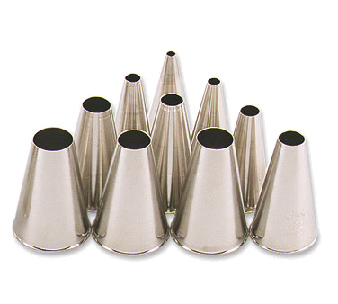 Alegacy Foodservice Products 5024T Pastry Tube
