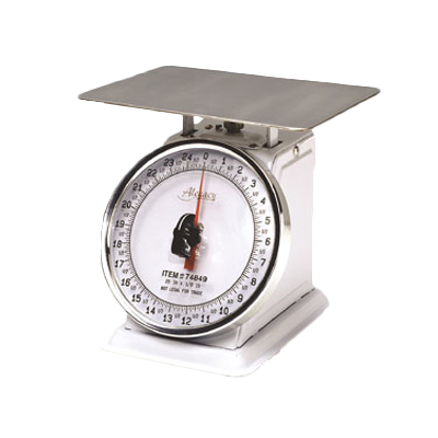 Alegacy Foodservice Products 74870 Scale