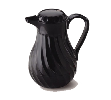 Alegacy Foodservice Products IP4022B20B Pitcher