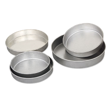 Alegacy Foodservice Products P7020 Layer Cake Pan