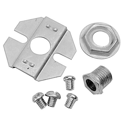 AllPoints Foodservice Parts & Supplies Foodservice Parts & Supplies 26-1354 Mounting Adapter Kit (ICS item A767)