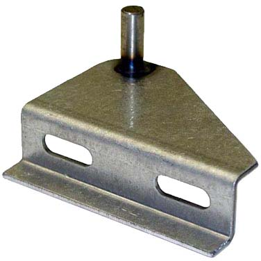 AllPoints Foodservice Parts & Supplies 26-2787 Hinge
